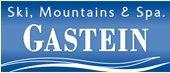 Fotografía del logotipo de Gastein