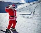 Actividades y kilómetros esquiables para Navidad en Aramón