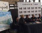 Candanchú y Le Somport renuevan el acuerdo para unir sus circuitos