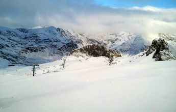 Más pistas e instalaciones abiertas estas navidades en Vallnord