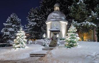 Austria celebra los 200 años de Noche de Paz