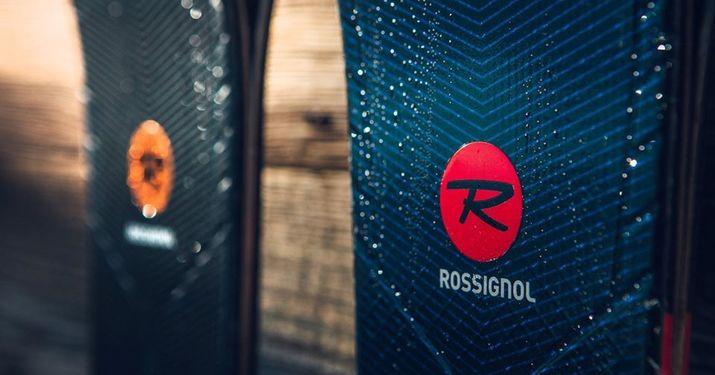 Colección Rossignol 2019/2020