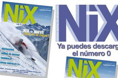 ¡ Ya puedes descargar NIX !