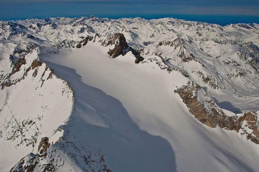 Pirineos franceses