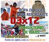 03x12 Consultorio de viajes, ropa para superar adversidades y más!!