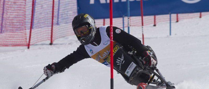 Mala fortuna para los esquiadores españoles en el eslalon del Mundial de La Molina