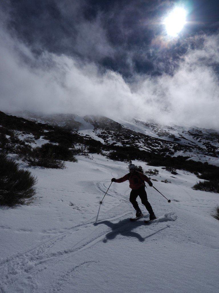 Esquí Subtropical