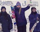 Dominique Ohaco triunfa en el Aspen Open Slopestyle & Big Air