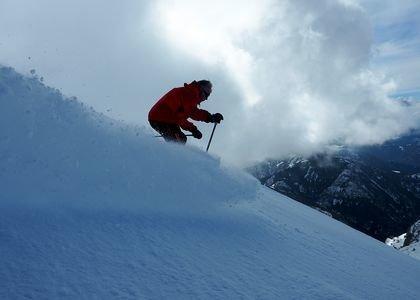 Las nueve negras de Masella se abren a los esquiadores