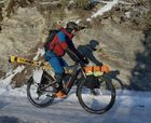 Scott SK-eRIDE: La bicicleta para subir a esquiar sin atascos ni contaminar!