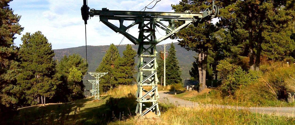 FGC también se apunta a la recuperación del telesilla del tren a La Molina
