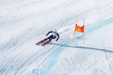 La VolatA se presenta al planeta con su primera prueba de la Copa del Mundo de esquí