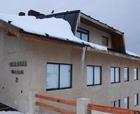 Hoteles y Departamentos sector La Parva