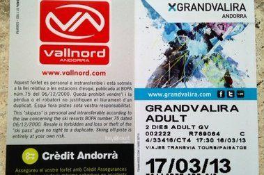 Final de Temporada en Andorra