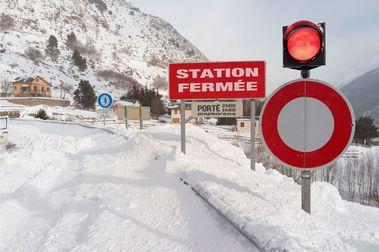 Europa autoriza a Francia a compensar con hasta 700 millones de euros a sus estaciones de esquí
