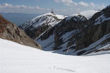 Bones raons per esquiar a Setmana Santa
