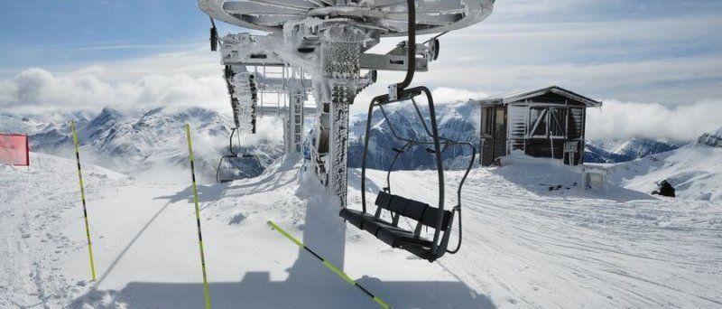 Clasificación de las Estaciones de Esquí Españolas y Portuguesa por Momento de Potencia. Temporada 2019/20