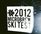 Microbrew Ski Test