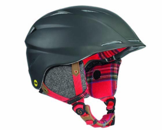 Scott, nuevo sistema de protección en cascos