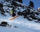 Buena nieve en Vallnord