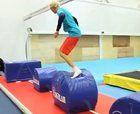 Team Noruego entrena para Sochi