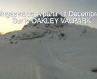 Oakley Valpark en Val d'Isère