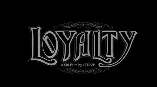 Loyalty (full movie)