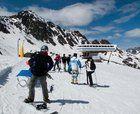 Esquiar en semana santa