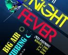 Night Fever se confirma