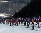 Gran Pallars en acción
