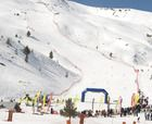 Tres nuevos circuitos FIS en Cerler