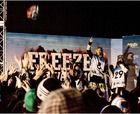 Los Suecos dominan el London Freeze Festival
