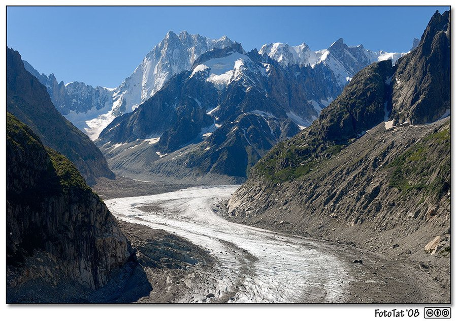 La era de los glaciares (1ª parte)