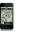 North Face Trailhead para iPhone