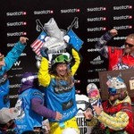 Swatch Skiers Cup 2011