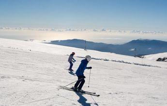 Sierra Nevada roza el millón de días de esquí vendidos