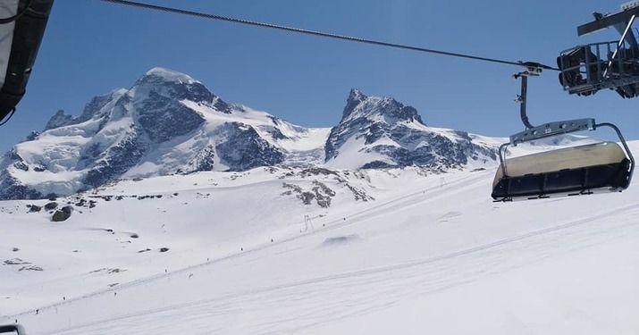 Breuil-Cervinia – Zermatt