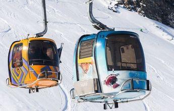Les 3 Vallées - Meribel confirma un nuevo telesilla para esta próxima temporada de esquí
