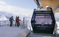 13 estaciones de esquí del Pirineo francés se llevan 50 millones del Plan Montagne por el COVID