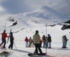 Abre el Centro de Ski Volcán Osorno