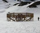 El Pirineo aragonés, a la cabeza mundial en medición de precipitaciones