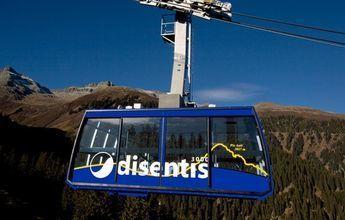 Vía libre a una de las estaciones más grandes de Suiza