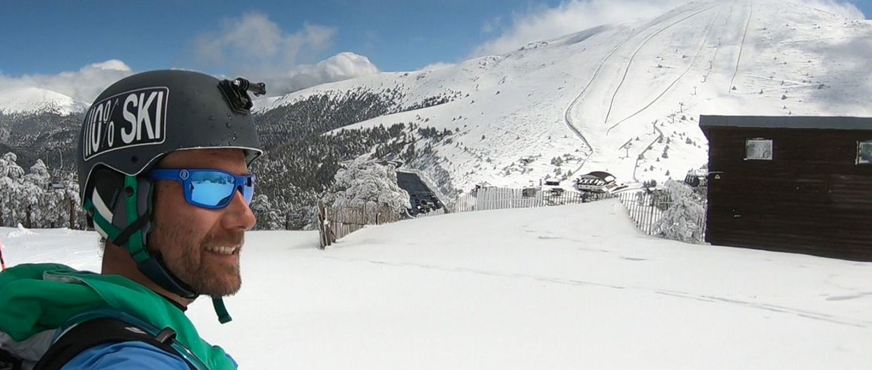 El cierre de Navacerrada explicado en 10 minutos