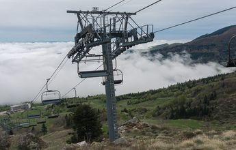 Planes y vacaciones de verano en estaciones de esquí