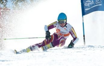 Los 41 esquiadores U18 y U21 confirmados para los CETDI