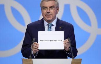 Milan-Cortina organizará los Juegos Olímpicos de Invierno de 2026