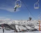 Incierta temporada de nieve para centros de ski del sur
