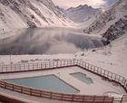 Falta menos para la temporada: Centros de ski reciben nevadas