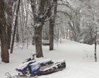 Hasta 50 Cms. de Nieve Fresca en Nevados de Chillán
