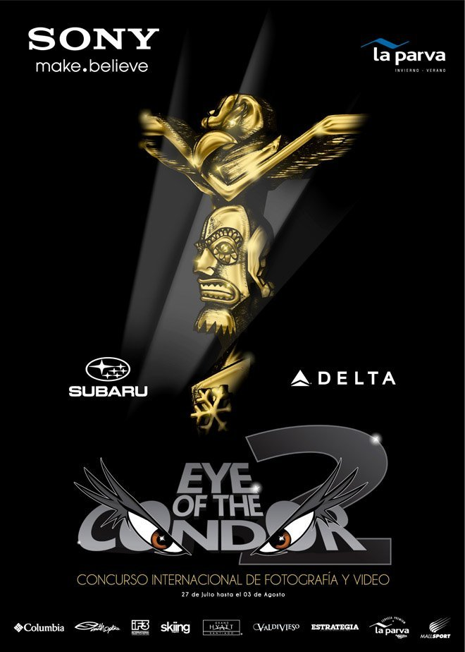 Eye of the Condor, La Parva